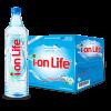 Thùng 12 chai nước kiềm Ion Life 1.25L